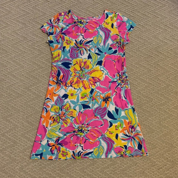 Lilly Pulitzer Other - Lilly Pulitzer Dress